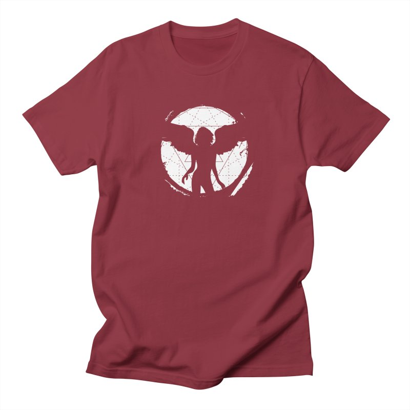 Star Queen (I) Men's T-Shirt by Lava Bat's Artist Shop