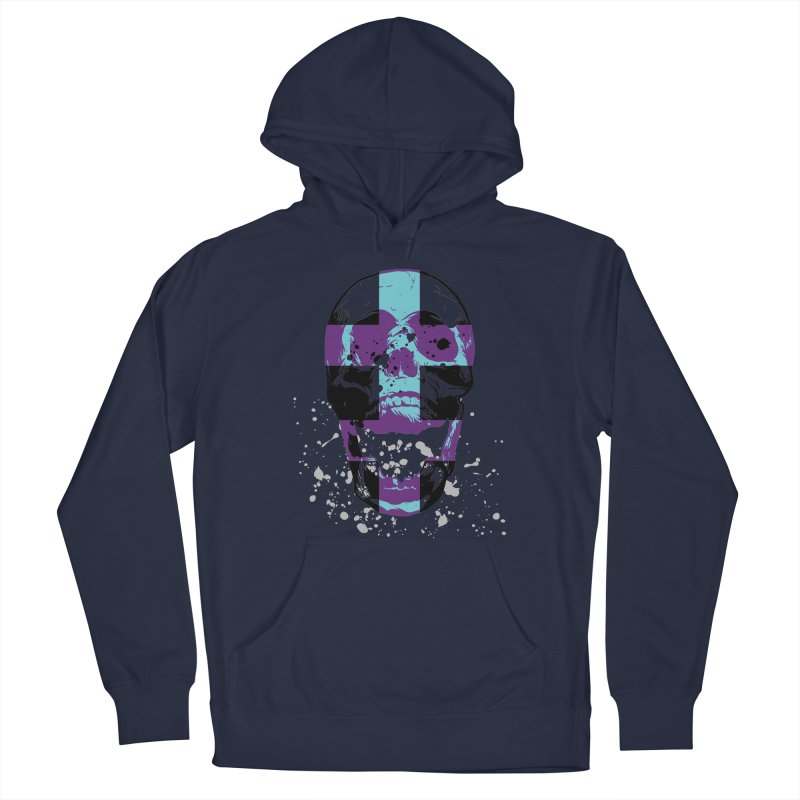 Soul's Escape (I) Men's Pullover Hoody by Lava Bat's Artist Shop