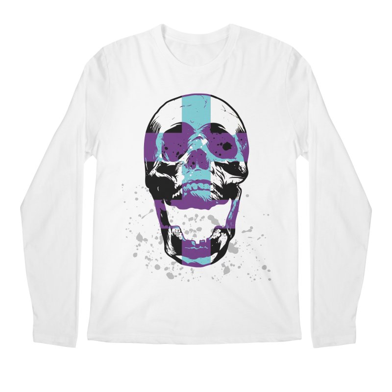 Soul's Escape (I) Men's Longsleeve T-Shirt by Lava Bat's Artist Shop