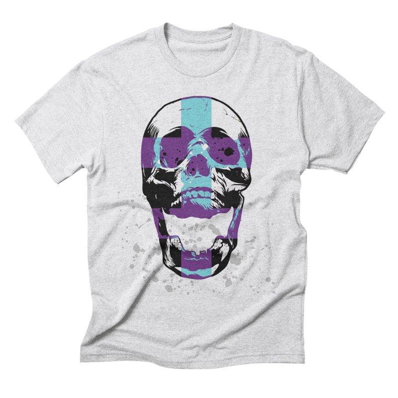 Soul's Escape (I) Men's T-Shirt by Lava Bat's Artist Shop