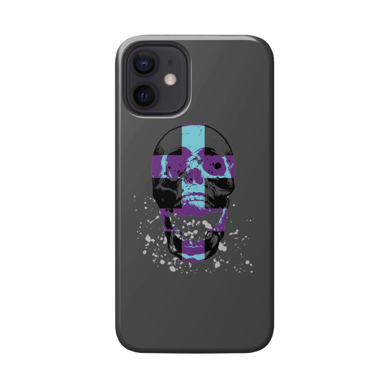 Soul's Escape (I) Accessories Phone Case by Lava Bat's Artist Shop