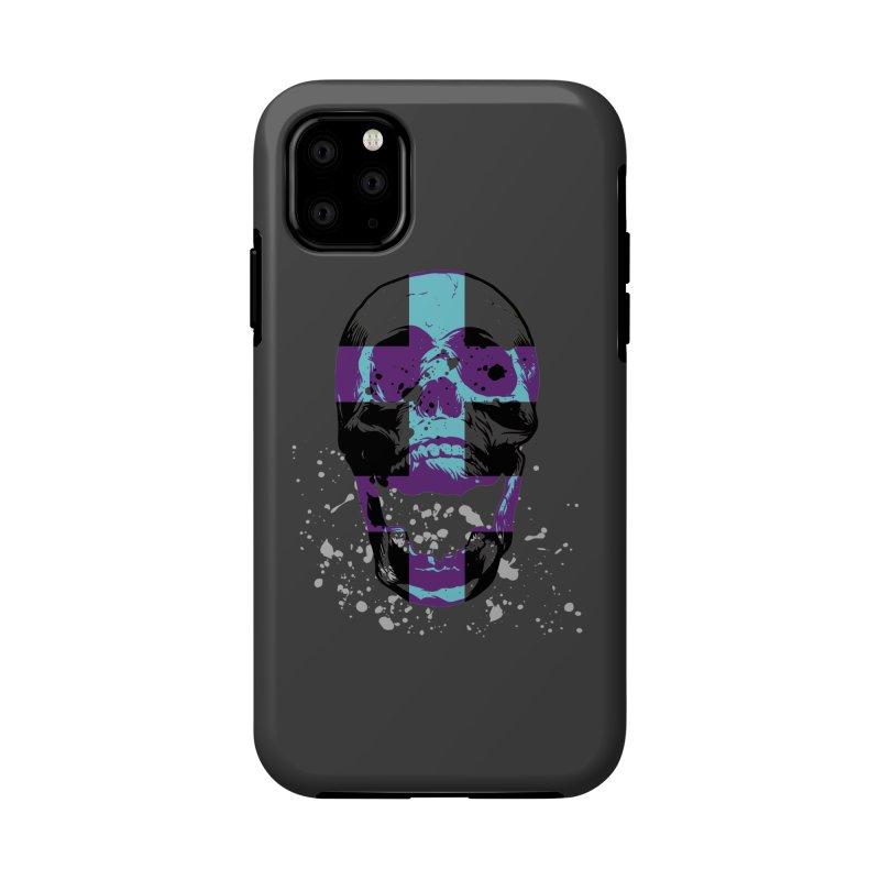 Soul's Escape (I) Accessories Phone Case by Lava Bat's Artist Shop