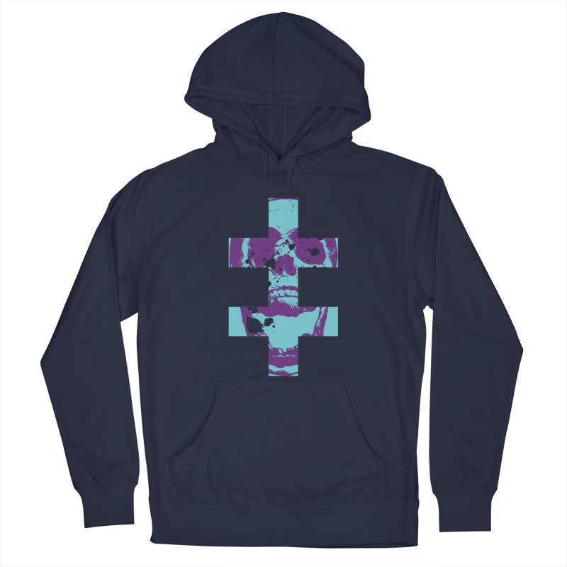 Soul's Escape (II) Men's Pullover Hoody by Lava Bat's Artist Shop