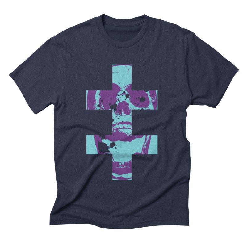 Soul's Escape (II) Men's T-Shirt by Lava Bat's Artist Shop