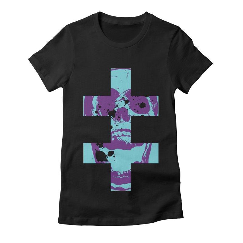 Soul's Escape (II) Women's T-Shirt by Lava Bat's Artist Shop