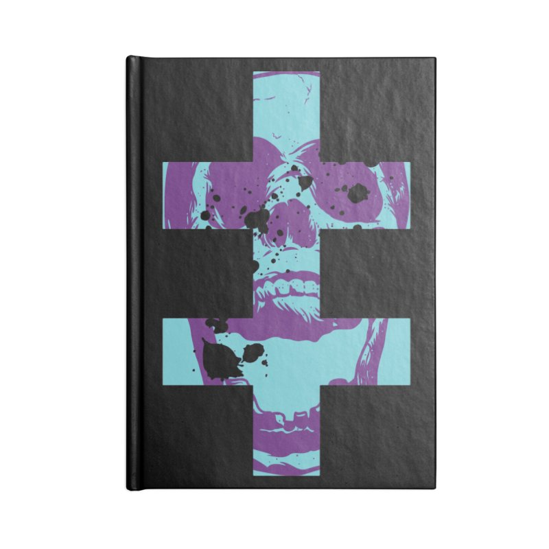 Soul's Escape (II) Accessories Notebook by Lava Bat's Artist Shop