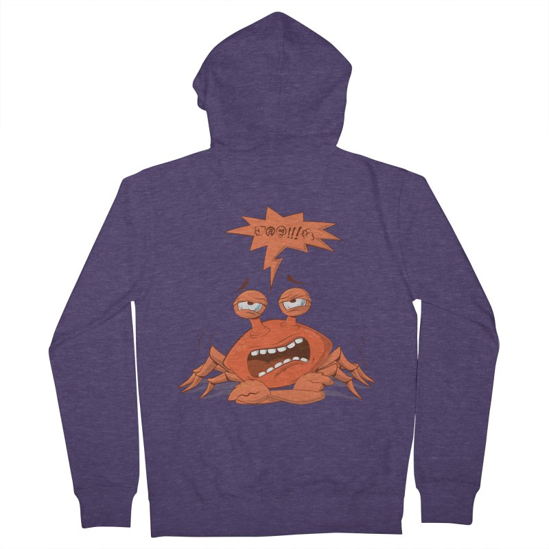 Crabby   by layla's Artist Shop