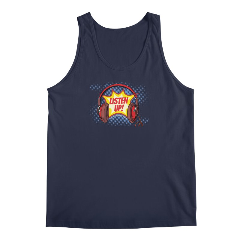 19th Annual Gathering Collection - Limited Time! Men's Regular Tank by LCMC Store