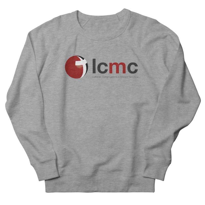 LCMC Logo (Light Color Collection) Men's Sweatshirt by LCMC Store