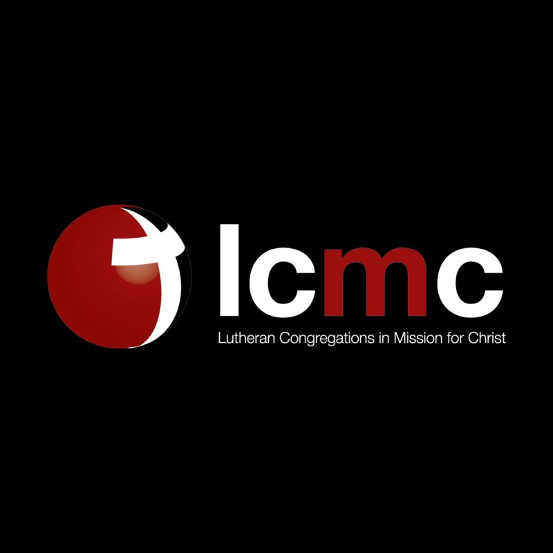 LCMC Logo (Dark Color Collection) by LCMC Store