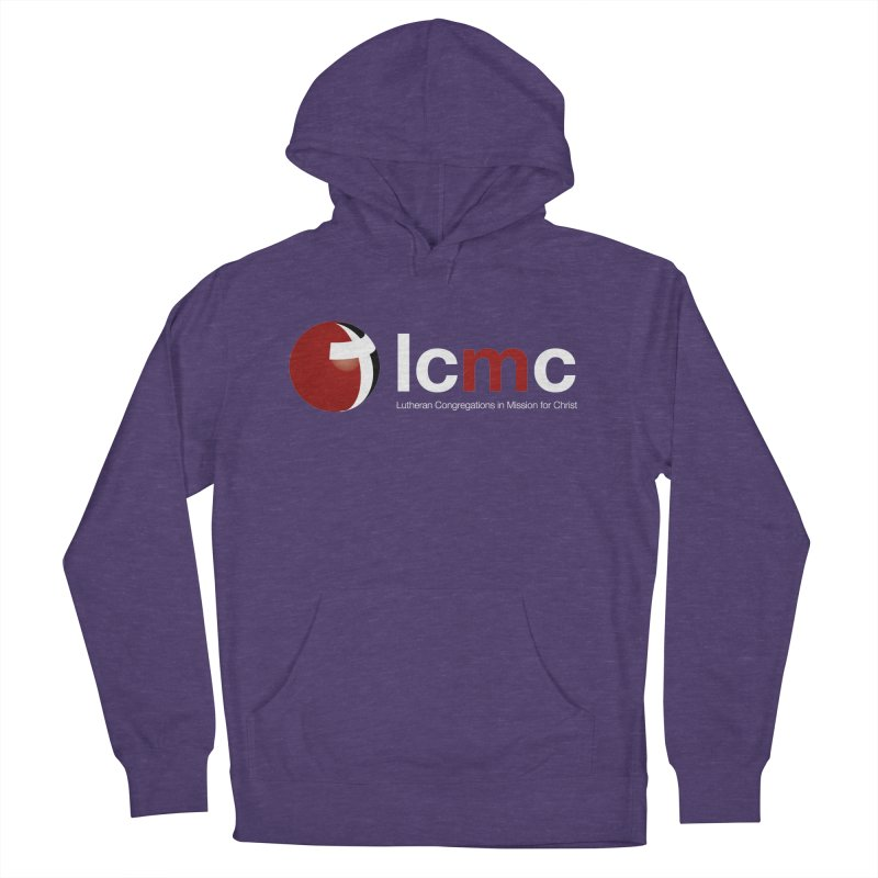 LCMC Logo (Dark Color Collection) Women's  by LCMC Store