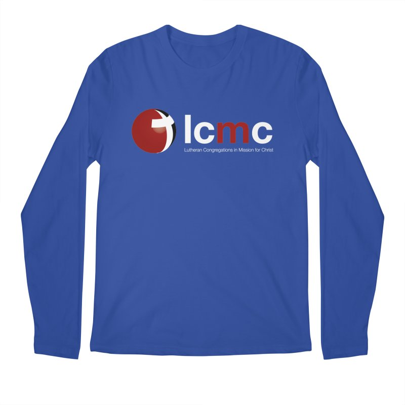 LCMC Logo (Dark Color Collection) Men's  by LCMC Store