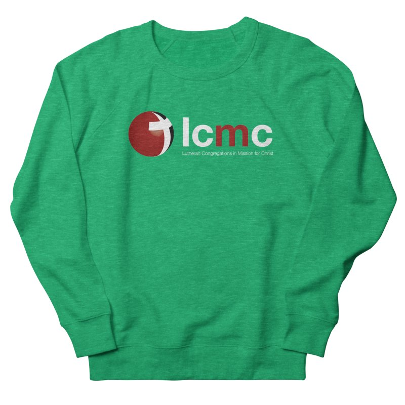 LCMC Logo (Dark Color Collection) Women's Sweatshirt by LCMC Store