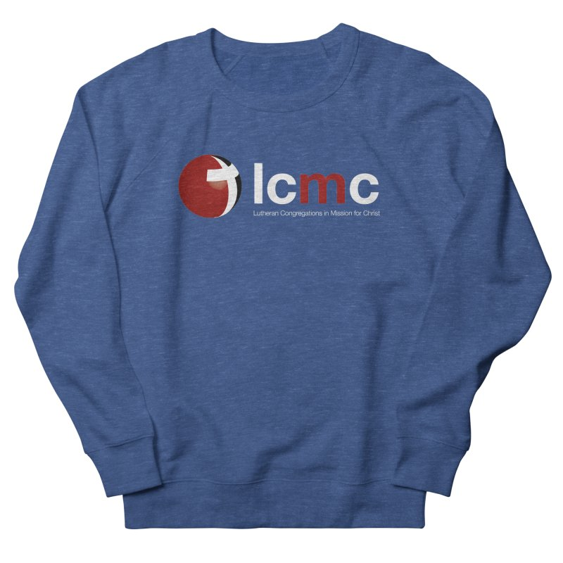 LCMC Logo (Dark Color Collection) Men's Sweatshirt by LCMC Store
