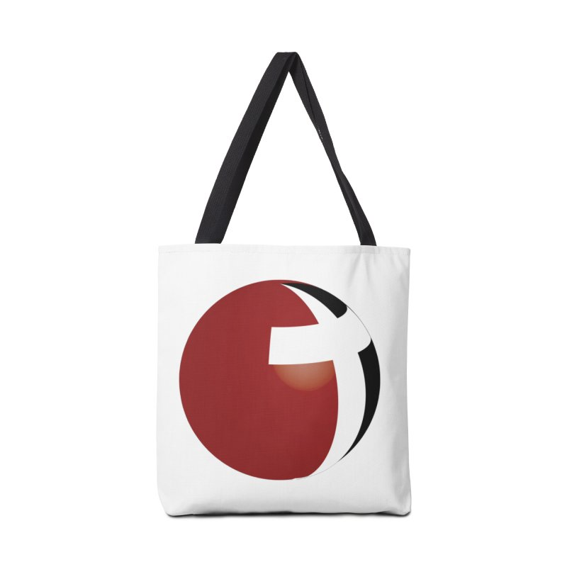 Graphic Only Collection Accessories Bag by LCMC Store