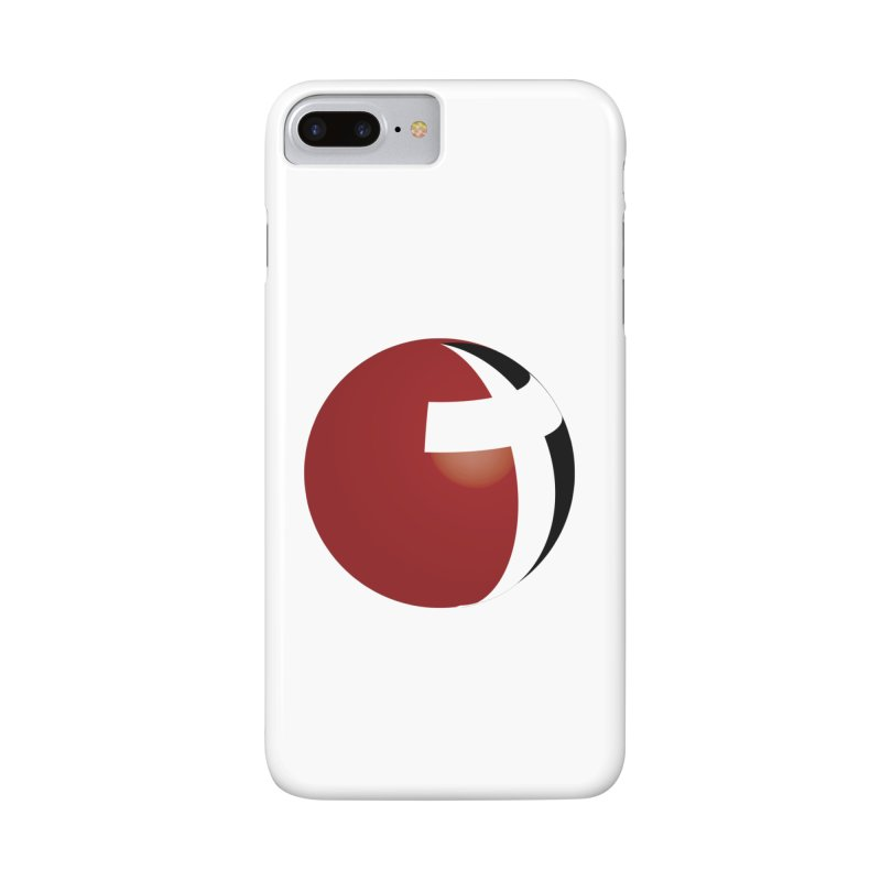 Graphic Only Collection in iPhone 7 Plus Phone Case Slim by LCMC Store