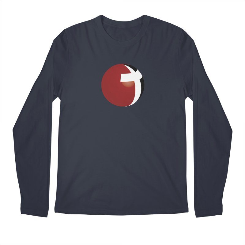 Graphic Only Collection Men's Longsleeve T-Shirt by LCMC Store