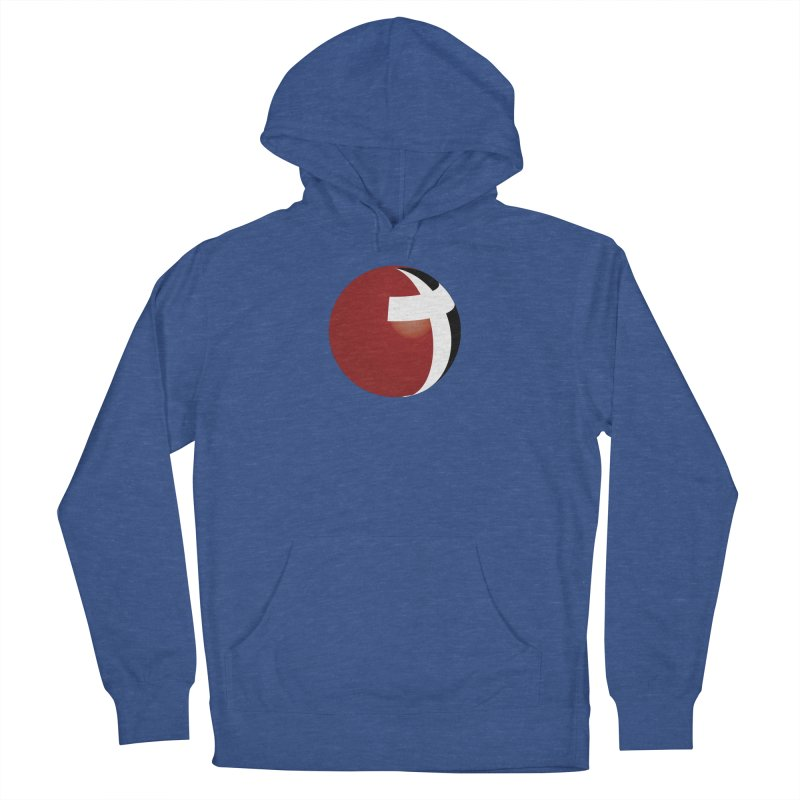 Graphic Only Collection Women's French Terry Pullover Hoody by LCMC Store