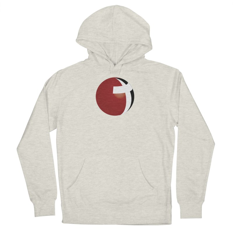 Graphic Only Collection Women's Pullover Hoody by LCMC Store
