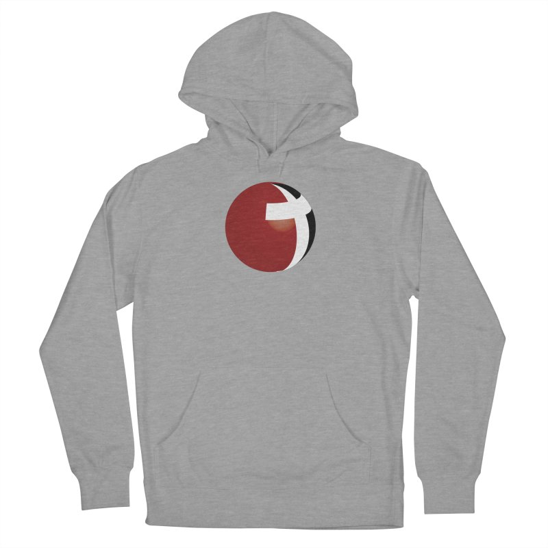 Graphic Only Collection Men's Pullover Hoody by LCMC Store