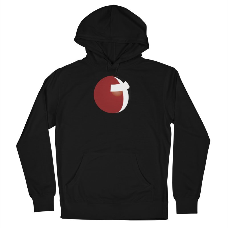 Graphic Only Collection Men's French Terry Pullover Hoody by LCMC Store