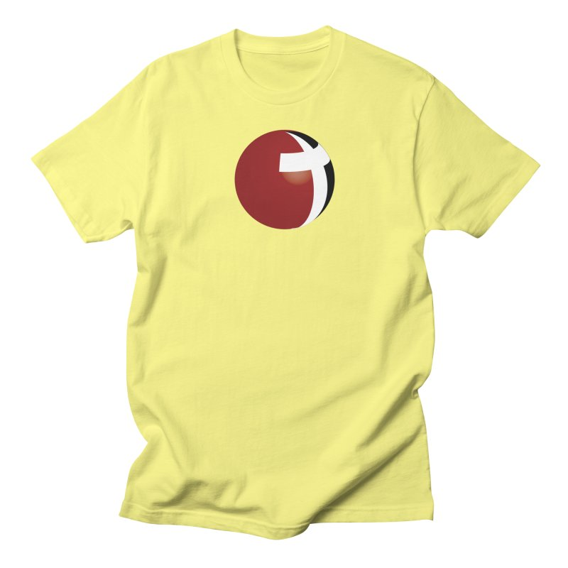 Graphic Only Collection Men's Regular T-Shirt by LCMC Store