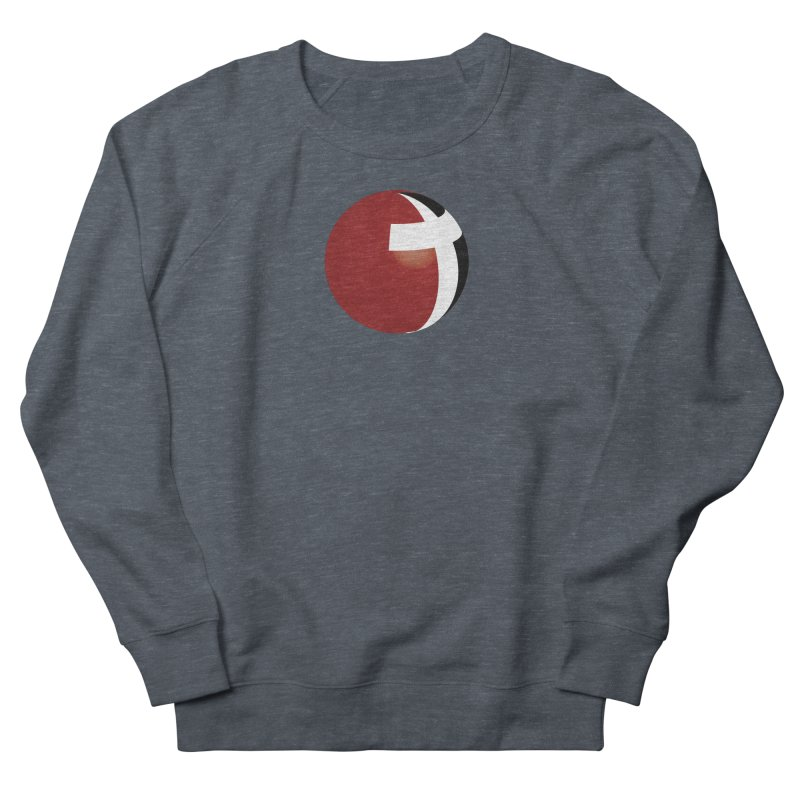 Graphic Only Collection Women's French Terry Sweatshirt by LCMC Store