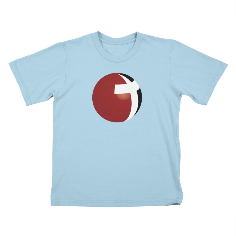 Graphic Only Collection Kids T-Shirt by LCMC Store