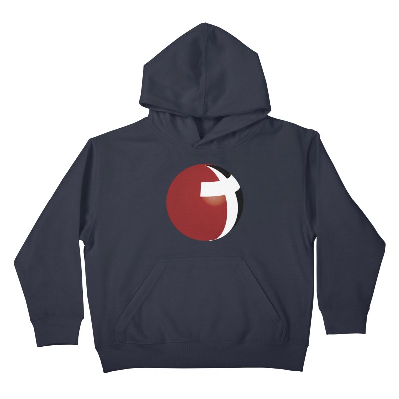 Graphic Only Collection Kids Pullover Hoody by LCMC Store