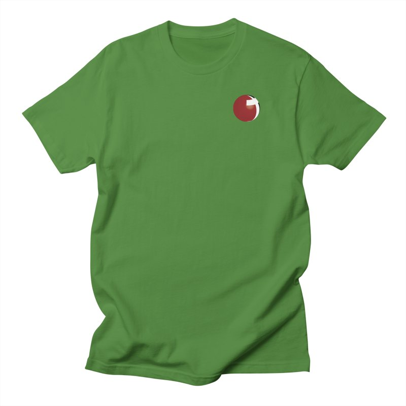 Small Graphic Collection Men's Regular T-Shirt by LCMC Store