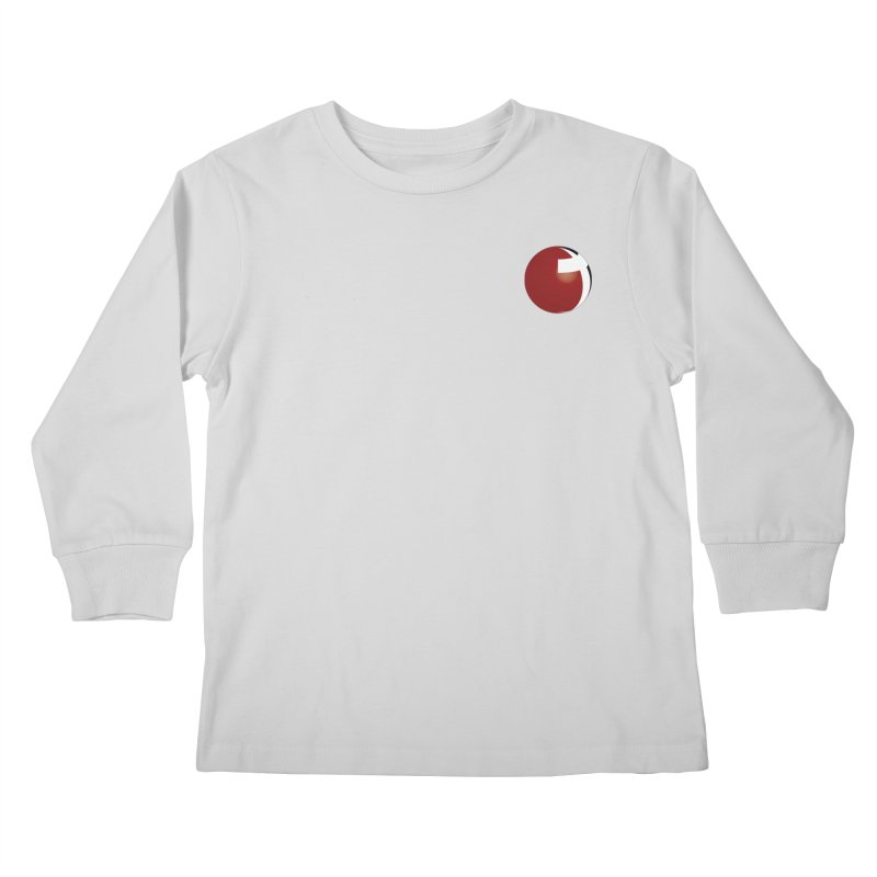 Small Graphic Collection Kids Longsleeve T-Shirt by LCMC Store