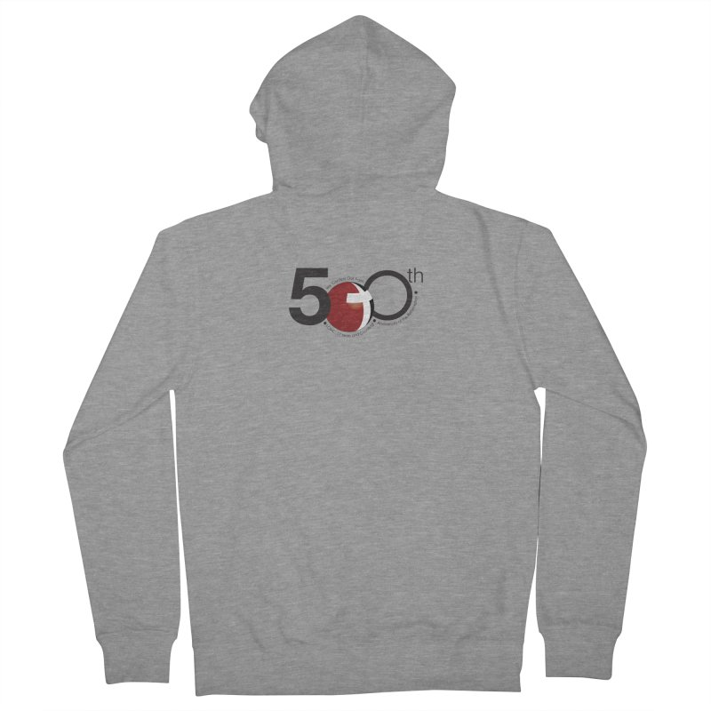 17th Annual Gathering Collection - Limited Time! Men's Zip-Up Hoody by LCMC Store