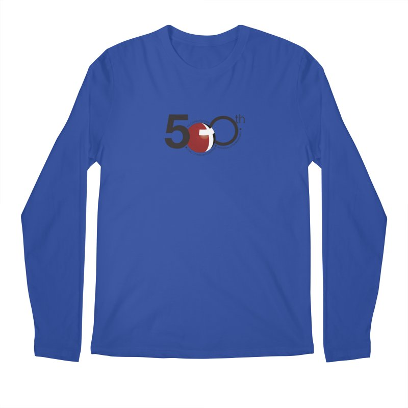 17th Annual Gathering Collection - Limited Time! Men's Longsleeve T-Shirt by LCMC Store