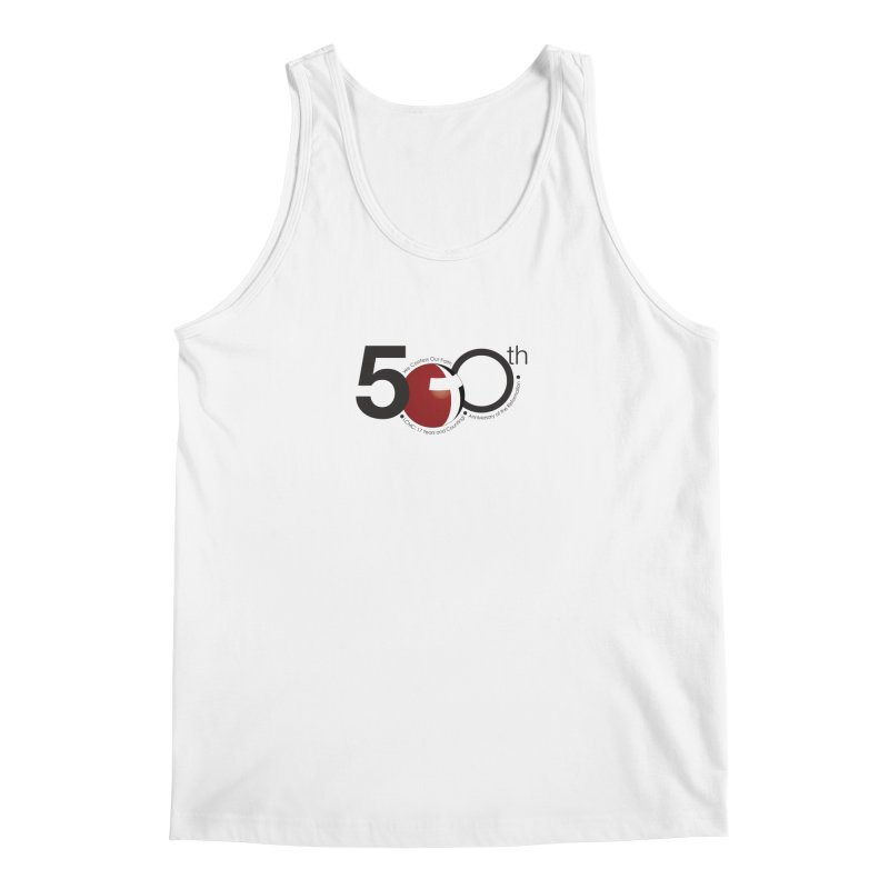 17th Annual Gathering Collection - Limited Time! Men's Tank by LCMC Store