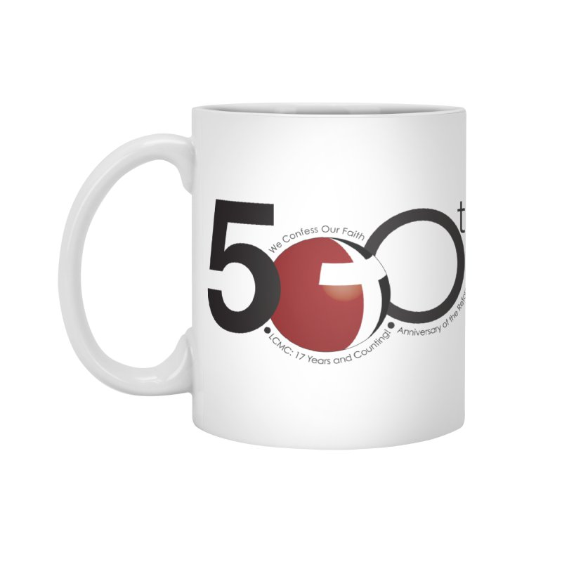 17th Annual Gathering Collection - Limited Time! Accessories Mug by LCMC Store