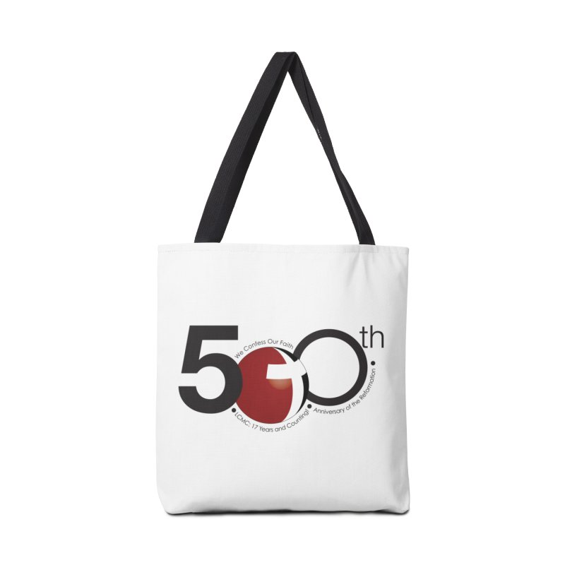 17th Annual Gathering Collection - Limited Time! Accessories Bag by LCMC Store