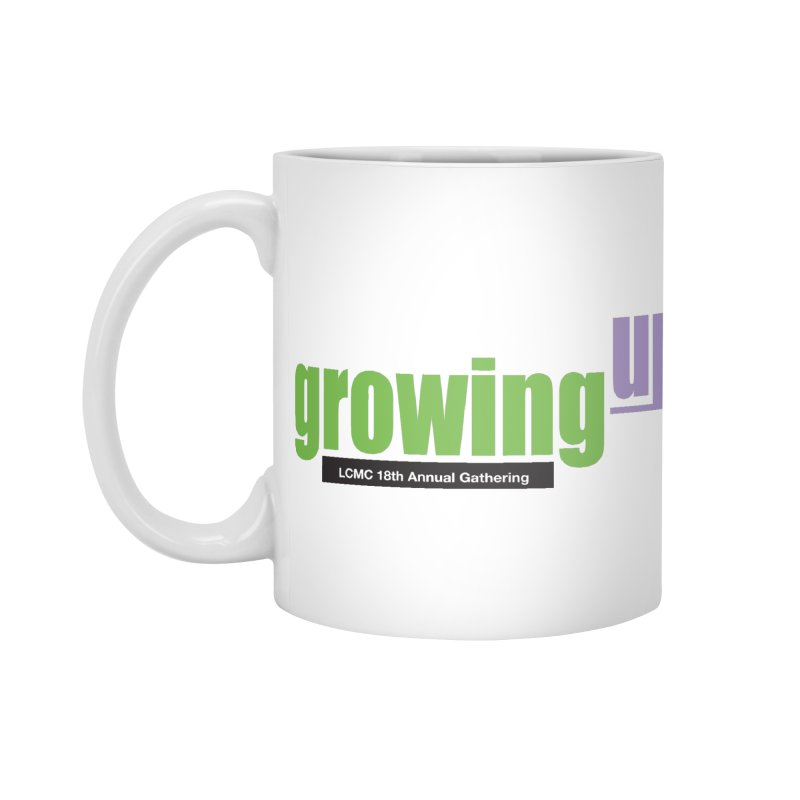 18th Annual Gathering - Limited Time! Accessories Mug by LCMC Store