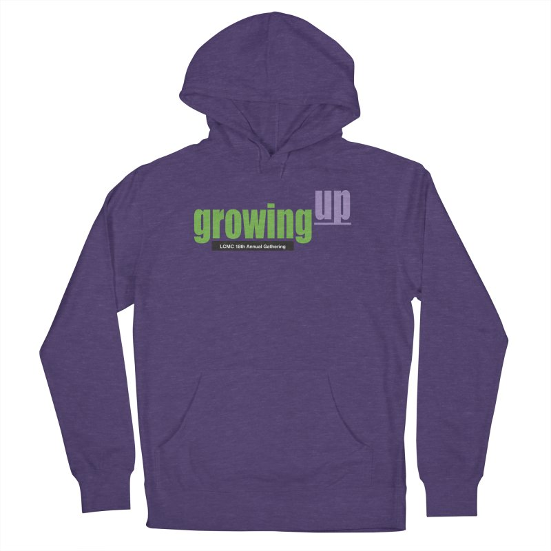 18th Annual Gathering - Limited Time! Women's Pullover Hoody by LCMC Store