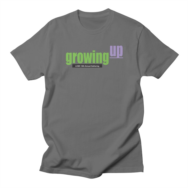 18th Annual Gathering - Limited Time! Women's Unisex T-Shirt by LCMC Store