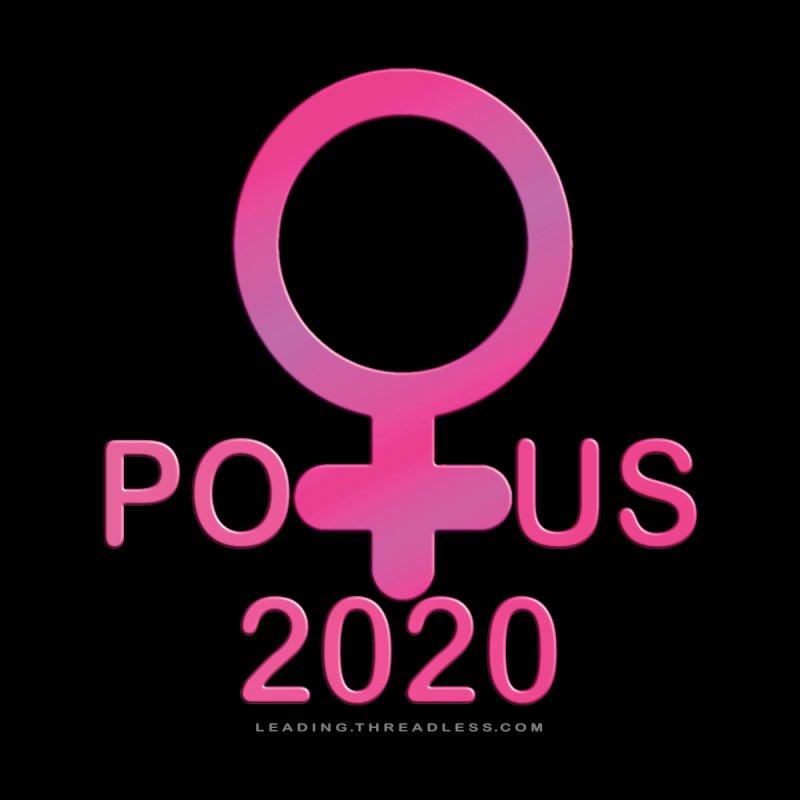 POTUS 2020 Apparel by Leading Artist Shop