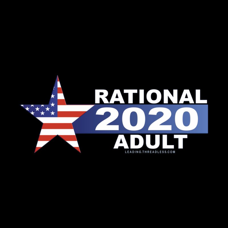 Rational Adult 2020 Apparel by Leading Artist Shop