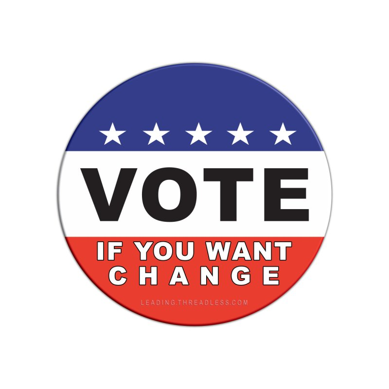 Vote To Empower Middle Class America by Leading Artist Shop