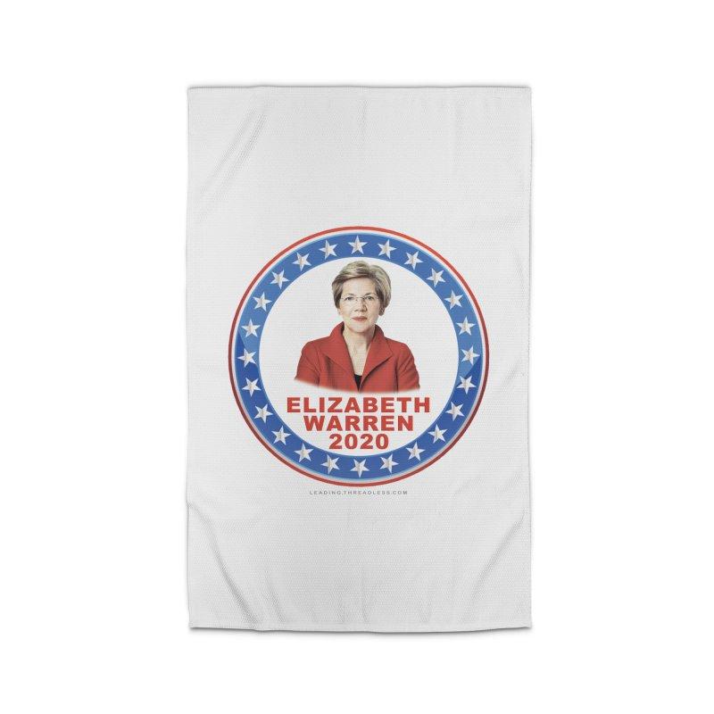 Elizabeth Warren 2020 Shirts n More Home Rug by Leading Artist Shop