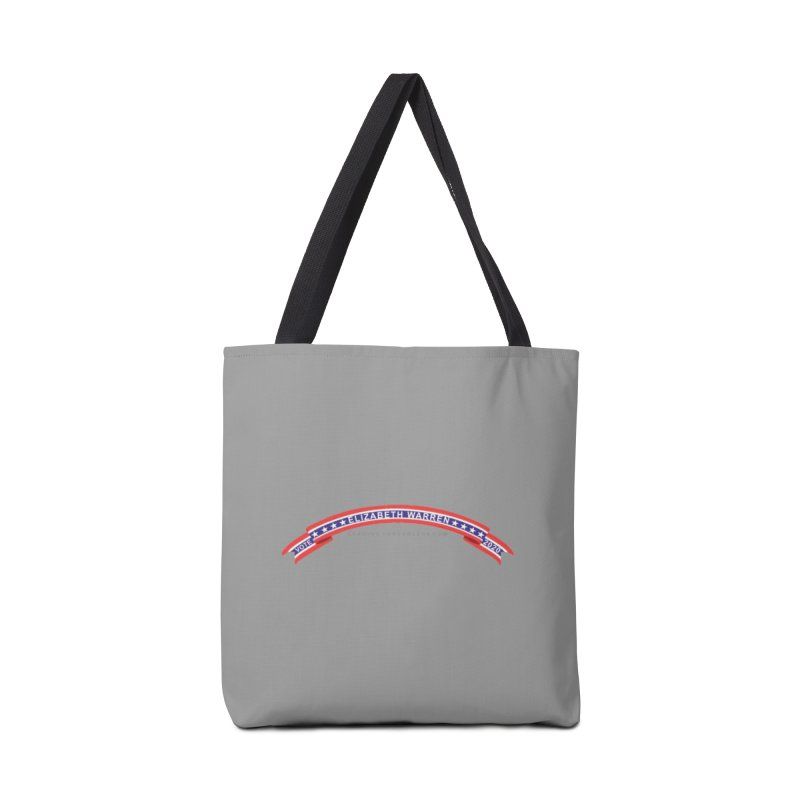 Vote Elizabeth Warren 2020 Shirts Accessories Tote Bag Bag by Leading Artist Shop