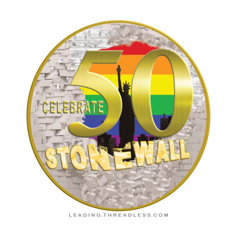 Stonewall 1969 by Leading Artist Shop