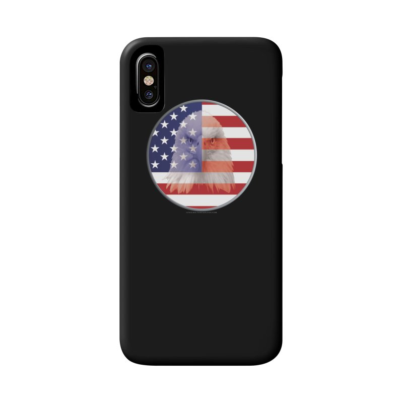 Patriotic Shirts n More   4th of July Accessories Phone Case by Leading Artist Shop