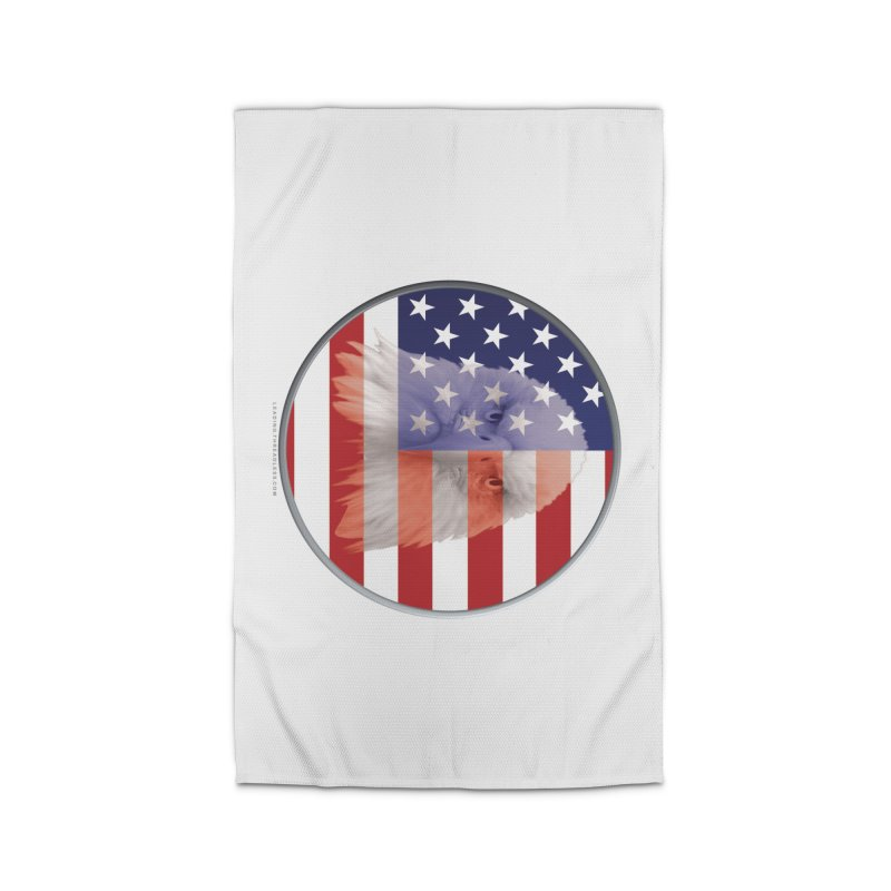 Patriotic Shirts n More | 4th of July Home Rug by Leading Artist Shop