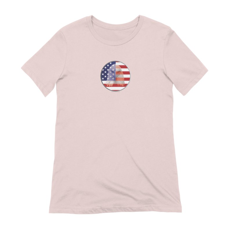 Patriotic Shirts n More | 4th of July Women's Extra Soft T-Shirt by Leading Artist Shop