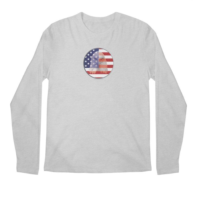 Patriotic Shirts n More   4th of July Men's Regular Longsleeve T-Shirt by Leading Artist Shop