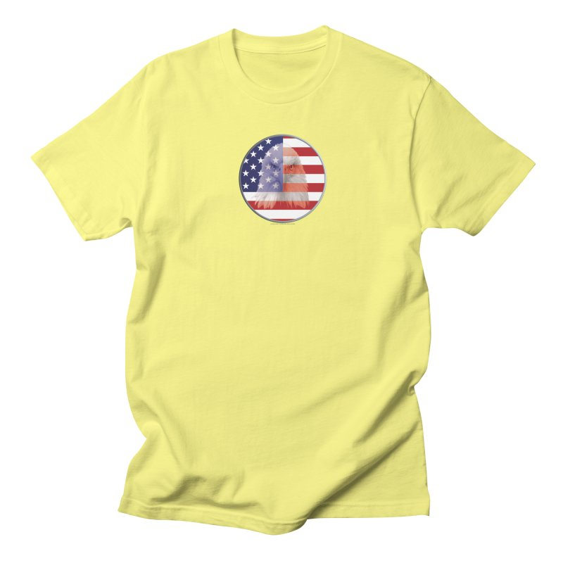 Patriotic Shirts n More | 4th of July Men's Regular T-Shirt by Leading Artist Shop